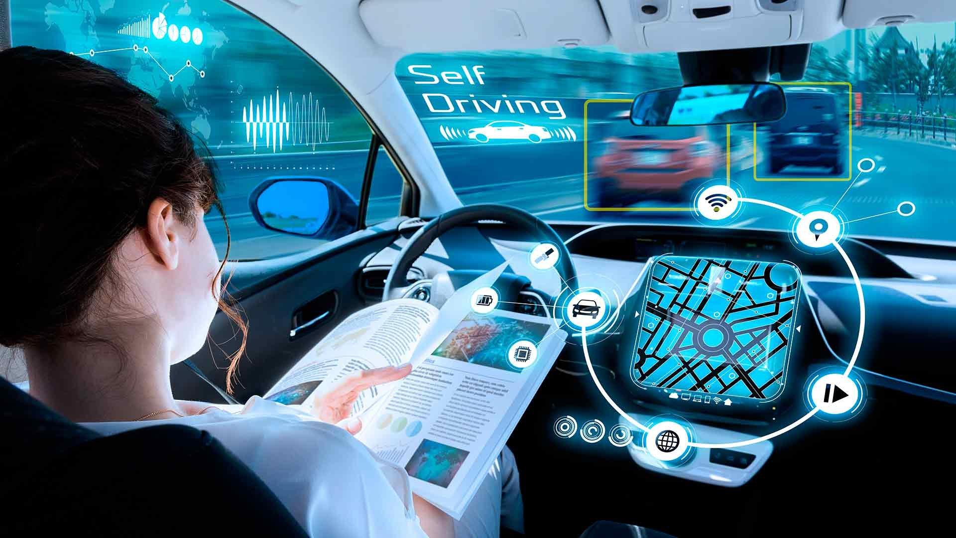 que-es-coche-autonomo