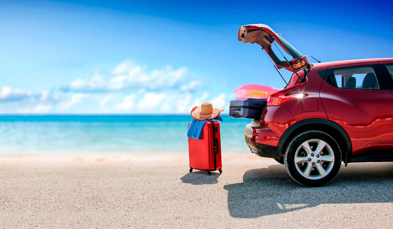 ¿Qué revisar en un coche antes de un viaje?
