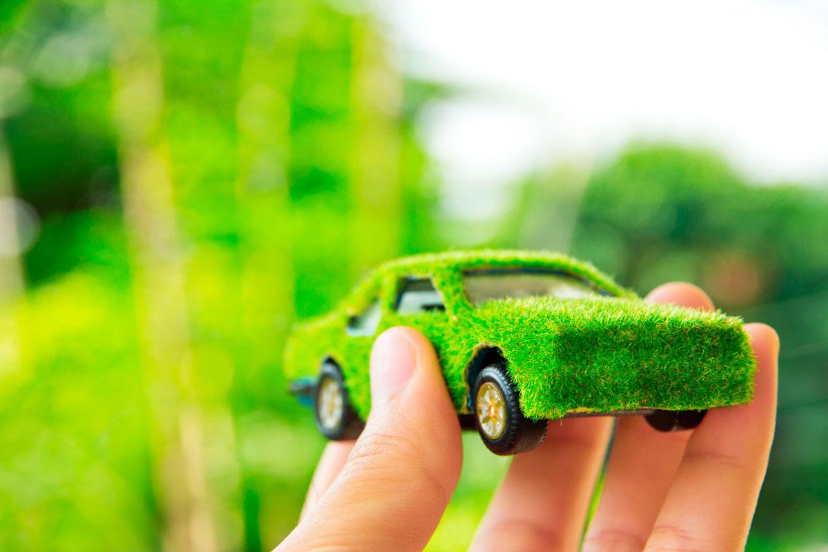 5 marcas de coche que se preocupan por el medio ambiente