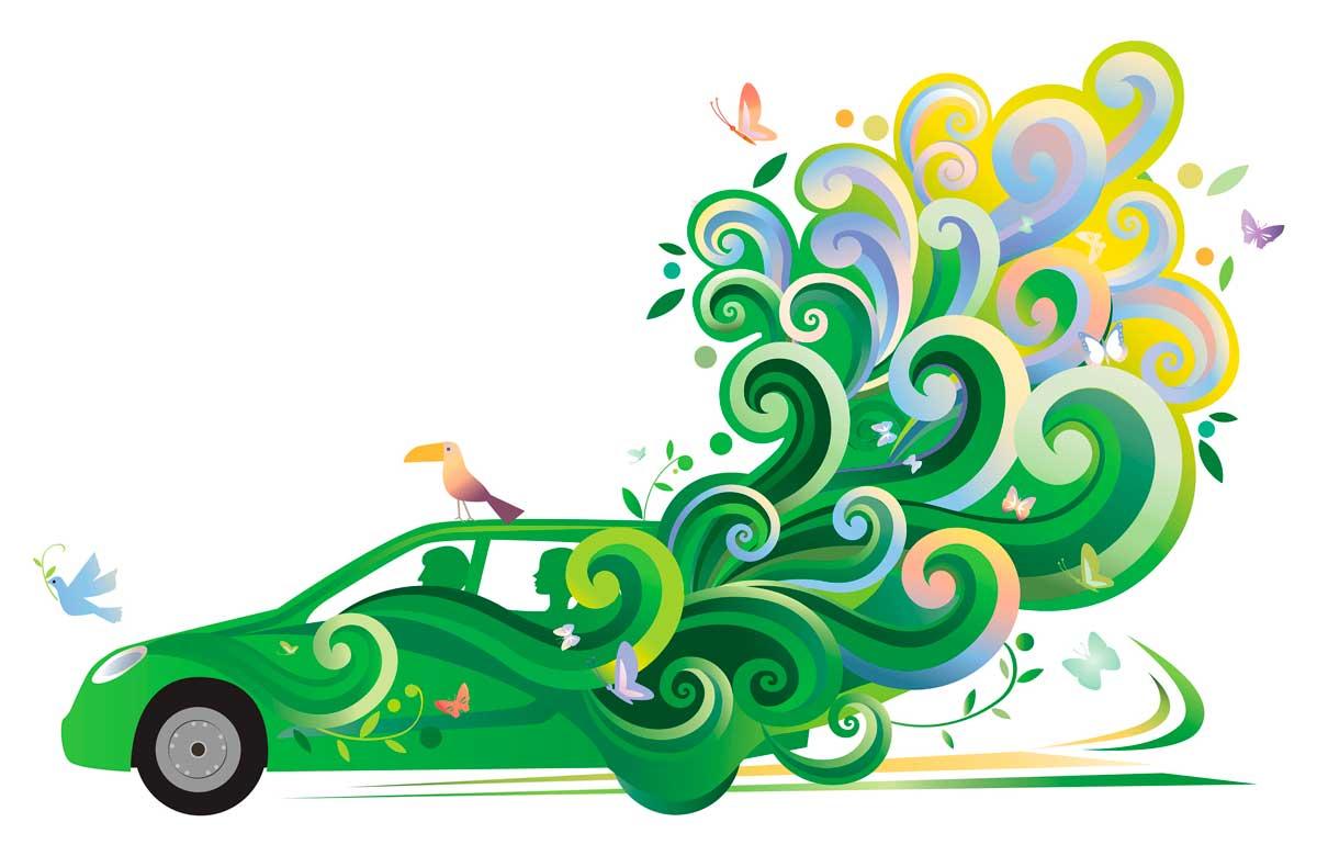 ¿Cómo se clasifican los coches según su eficiencia energética?