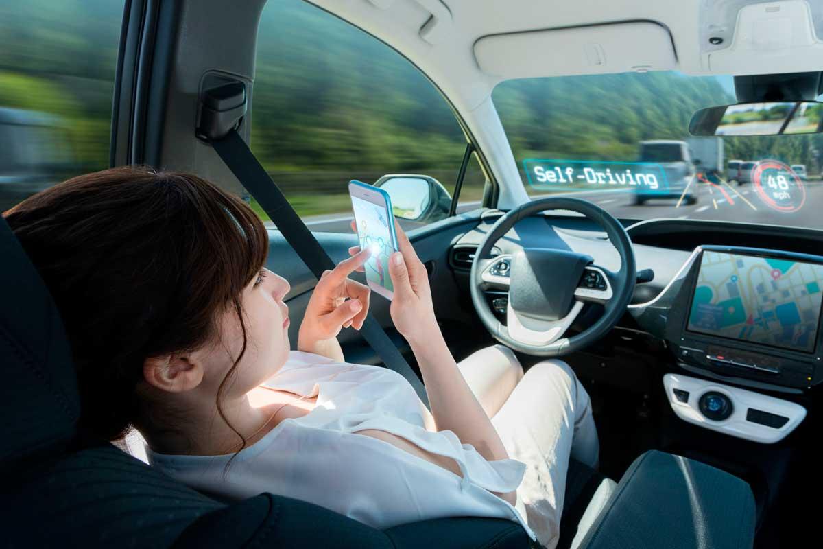 ¿Dejaremos de conducir cuando los coches sean autónomos?