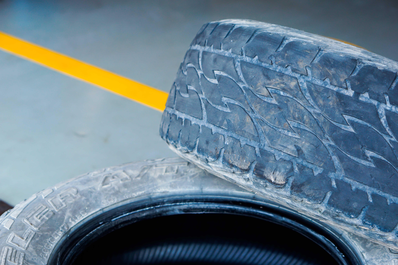 Neumáticos recauchutados: ventajas y desventajas
